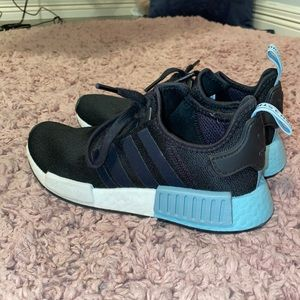 women's adidas nmd r1 shoes